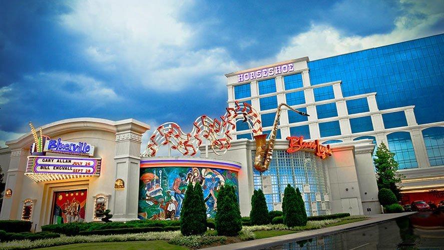 harrah s horseshoe casino tunica