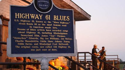 Blues in the Delta