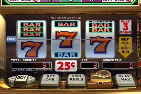 Does Stopping the Slot Reels Early Change Your Result? - Tunica