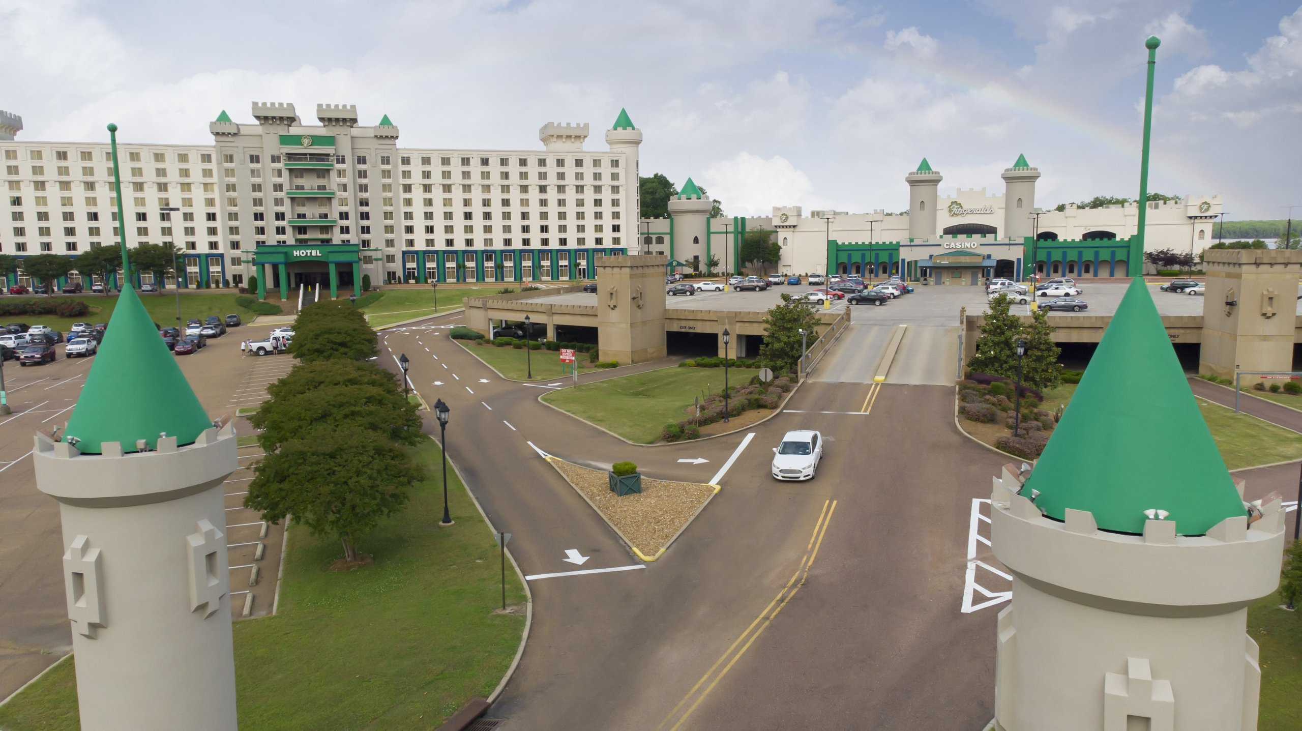 Fitz Casino & Hotel