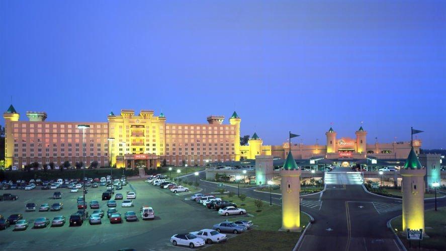 tunica mississippi casino concerts