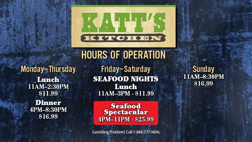 great look on feet at closer at Katt's Kitchen - Tunica