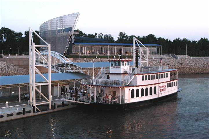 Guided Tours - Tunica