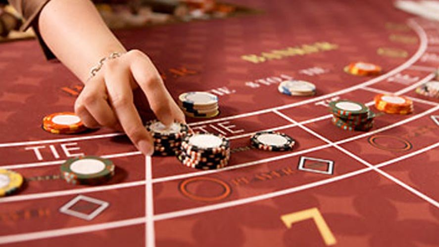 Top-Notch Benefits of Online Casino in This Entire World
