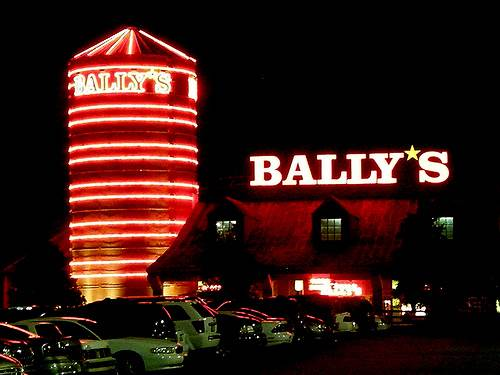 ballys casino hotel tunica