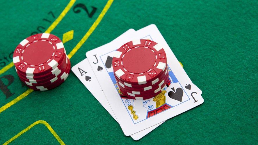 Gambling when pregnant