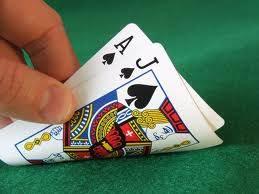 Splitting 8s vs. a Dealer's 10 in Blackjack
