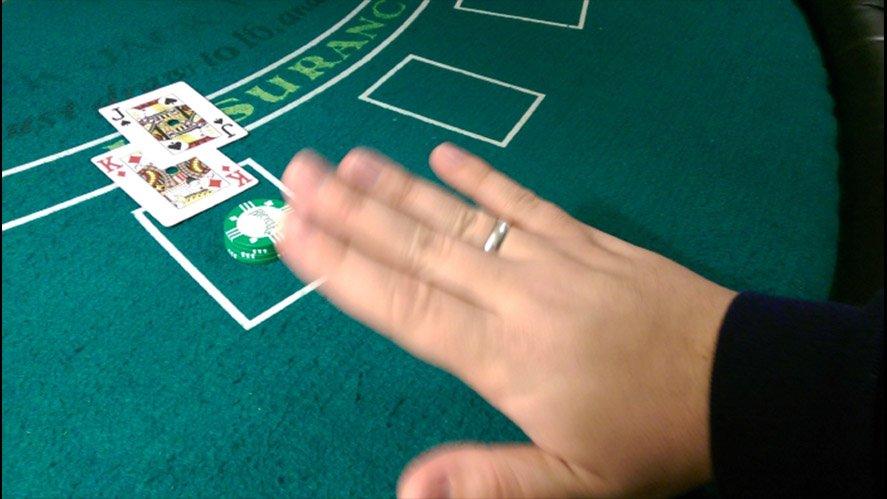 Online gambling lawyer