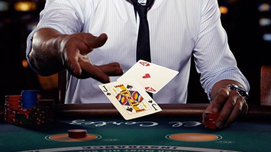 Stop Getting Burned At Blackjack