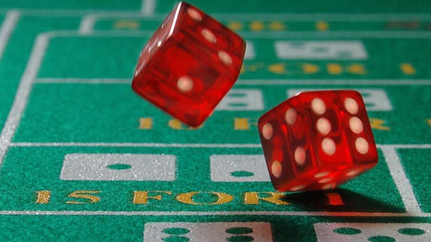 Craps bet on 7 aiding and abetting minnesota statutes