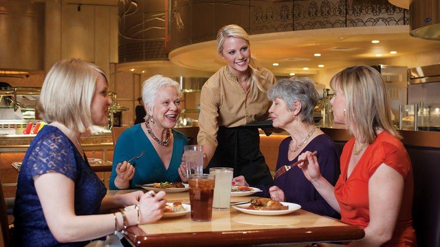 Hollywood casino tunica ms restaurants