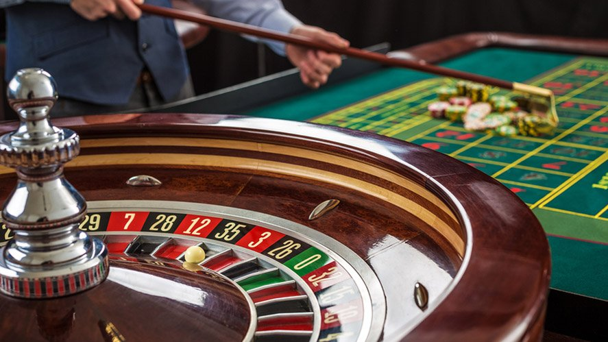 Do Combination Bets Work in Roulette? - Tunica
