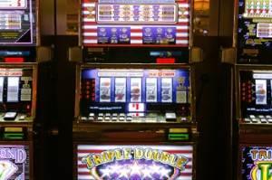 Video Slot Machine Vs. Reel
