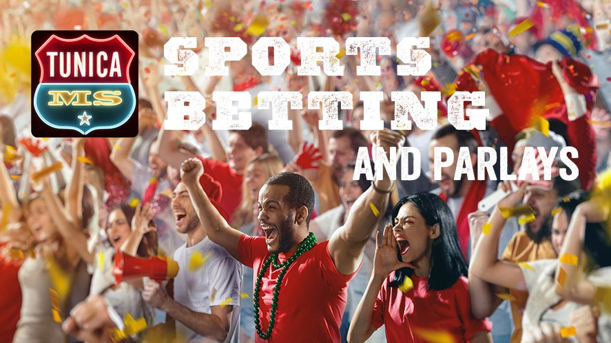 Sports Betting and Parlays