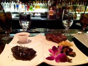 Travel Tunica Struck Gold at Chicago Steakhouse